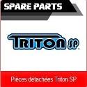 TRITON SP C-00250 Pièces