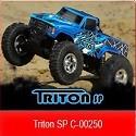 C-00250 TRITON SP Pièces détachées