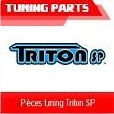 TRITON SP C-00250 Pièces Option