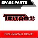 Pièces pour TRITON XP C-00251