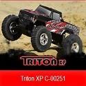 Pièces détachées pour TRITON XP C-00251