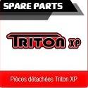 TRITON XP C-00251 Pièces