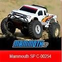 C-00254 MAMMOTH SP Pièces détachées
