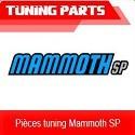 Pièces option pour MAMMOTH SP C-00254