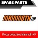 MAMMOTH XP C-00255 Pièces