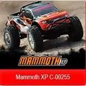 Pièces détachées pour MAMMOTH XP C-00255