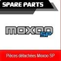 MOXOO SP C-00256 Pièces