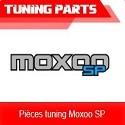 pièces option pour MOXOO SP C-00256