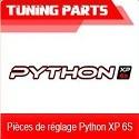 C-00181 PYTHON XP 6S Pièces option