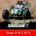 C-00175 SHOGUN XP 6S Pièces détachées