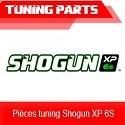 SHOGUN XP 6S C-00175 Pièces option