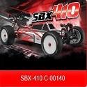 Pièces détachées pour SBX410 C-00140