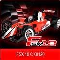 C-00120 FSX-10 Pièces détachées