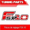C-00120 FSX-10 Pièces option