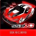 Pièces détachées pour SSX-10 C-00110