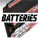 Batteries de marque CORALLY