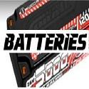Batteries de marque CORALLY