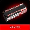 Batteries VOLTAX 120C
