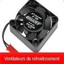 Ventilateur TEAM COARLLY