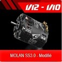 Moteurs MOLAN SS3.0 Modifiée