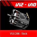 Moteurs VULCAN Stock