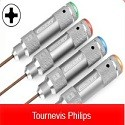 Tournevis Philips TEAM CORALLY