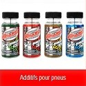 Additifs pour pneus TEAM CORALLY