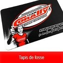 Tapis de Stand TEAM CORALLY