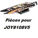 Pièces détachées pour JOY8108V5