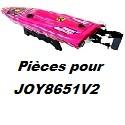 Pièces détachées pour JOY8651V2