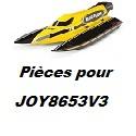 Pièces détachées pour JOY8653V3