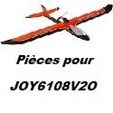 Pièces détachées pour JOY6108V2O