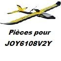 Pièces détachées pour JOY6108V2Y