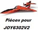 Pièces d&tachées pour JOY6302V2