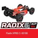 C-00185 RADIX XP 6S Pièces détachées