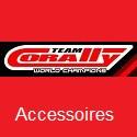 SHOGUN XP 6S C-00175 Accessoires