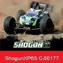 C-00177 SHOGUN XP 6S Pièces détachées