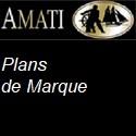 Plans de marque AMATI