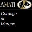 Cordage de marque AMATI
