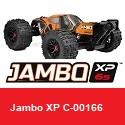 C-00166 JAMBO XP Pièces détachées