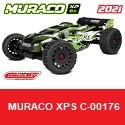 C-00176 MURACO XP 6S Pièces détachées