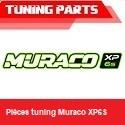 C-00176 MURACO XP 6S Pièces option