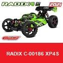 C-00186 RADIX XP 4S Pièces détachées