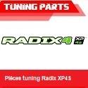C-00186 RADIX XP 4S Pièces option