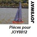 Pièces détachées pour JOY8812