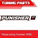 C-00171 PUNISHER XP 6S Pièces option