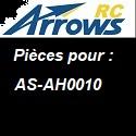 Pièces détachées pour AS-AH0010
