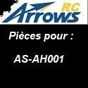 Pièces détachées pour AS-AH001