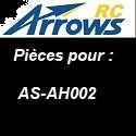 Pièces détachées pour AS-AH002