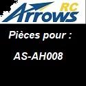 Pièces détachées pour AS-AH008